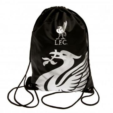 Liverpool FC Gym Bag RT